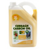 Curragh Carron Oil (Льняное масло + кальций)